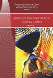 Analise do discurso em rede - cultura e midia - vol. 2 - Pontes editores