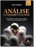 Análise Fundamentalista - 02Ed/19 - Alta books