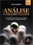 Analise Fundamentalista - Alta books