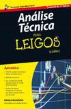 Analise tecnica para leigos - Alta books