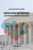 Análise Textual Dos Discurso - Crv