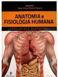 Anatomia e Fisiologia Humana  3ª Edição - Editora martinari