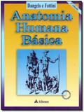 Anatomia Humana Básica 02Ed/11 - Atheneu