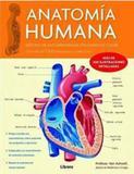 Anatomia humana - metodo de autoaprendizaje utilizando el color - Librero