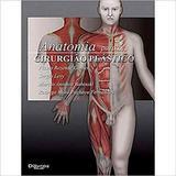 Anatomia Para O Cirurgião Plástico - Di livros