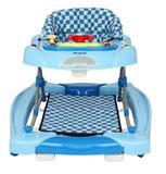 Andador BABY Coupe AZUL Burigotto IXAN3034AZ19