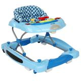 Andador Burigotto Baby Coupe 3034 Azul Burigotto