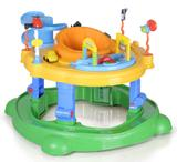 Andador Infantil Centro Atividades 5 Em 1 Musical Baby Style