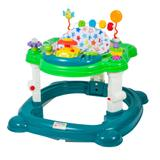 Andador Infantil Centro Atividades Musical Baby Style - Starfer