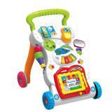 Andador Infantil Com Acessórios Indicado para  6 Meses Multikids Baby BR1090 - Multilaser