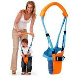 Andador infantil suporte para bebe aprender a andar moon walk - Faça  resolva