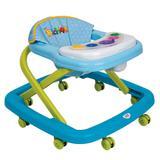 Andador Para Bebês Magic Baby Azul 1001 - Magic Toys