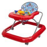 Andador Toy - Tutti Baby - Vermelho