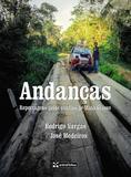 Andanças - Entrelinhas editora
