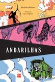 Andarilhas - Edicoes sm - paradidatico