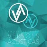 Andre Valadao - Versoes Acusticas - CD - Som livre