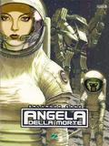 Angela Della Morte - Zarabatana books