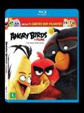 Angry Birds - o Filme (Blu-Ray) - Sony pictures