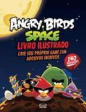Angry Birds Space: livro ilustrado