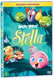 Angry Birds - Stella - 2ª Temporada - Sony pictures