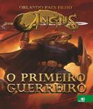 Angus - O Primeiro Guerreiro - Novas paginas (novo conceito)
