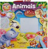Animais: Col. Meu livro de desenho mágico - Girassol