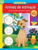 Animais de estimação : Aprendendo a desenhar