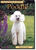 Animais de Estimação-guia do Poodle - Nobel