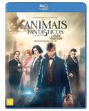 Animais Fantasticos e Onde Habitam (Blu-Ray) - Warner home video