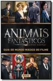 Animais fantasticos - guia mundo magico do filme - Rocco
