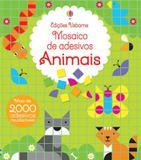 Animais : Mosaico de adesivos