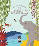 Animais, Os - Mini Curiosos Descobrem - Lume livros