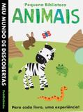 Animais - Pequena Biblioteca / Publifolhinha