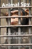Animal Spy - Thistle publishing