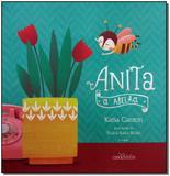 Anita, a Abelha - Carochinha