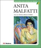 Anita malfatti - coleçao mestres das artes no brasil - Moderna