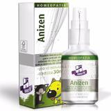Anizen Homeopet Calmante E Controle Do Stress Real H 30ml