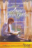 Anne de Green Gables - Pedra azul