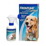 Anti Pulgas e carrapatos Frontline spray 250 ml