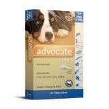 Antipulgas Bayer Advocate Para Cães de 25 a 40 Kg