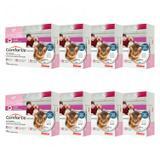 Antipulgas Confortis P Cachorros E Gatos De 2,3 A 4,5 Kg 8cx - Elanco