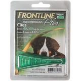 Antipulgas e Carrapatos Frontline Plus para Cães de 40 a 60 Kg - Merial