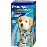 Antipulgas E Carrapatos Merial Frontline Spray Para Cães E Gatos 100ml