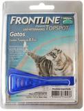 Antipulgas Frontline Topspot Gatos-UN - Merial