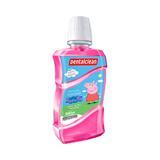 Antisséptico peppa pig dentalclean - tutti frutti 300ml - Dental clean