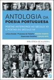 Antologia da poesia portuguesa - col.biblioteca do aluno n 3 - Editorial presenca