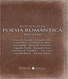Antologia Da Poesia Romantica Brasileira - Lazuli - literatura
