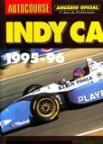 Anuário Oficial Indy Cart-1995/1996 - Edipromo