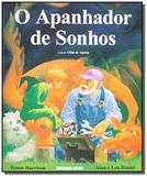 Apanhador de sonhos - Brinque book