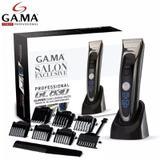 Aparador Barbeador Profissional Gama Gc830 Lamina Titanium